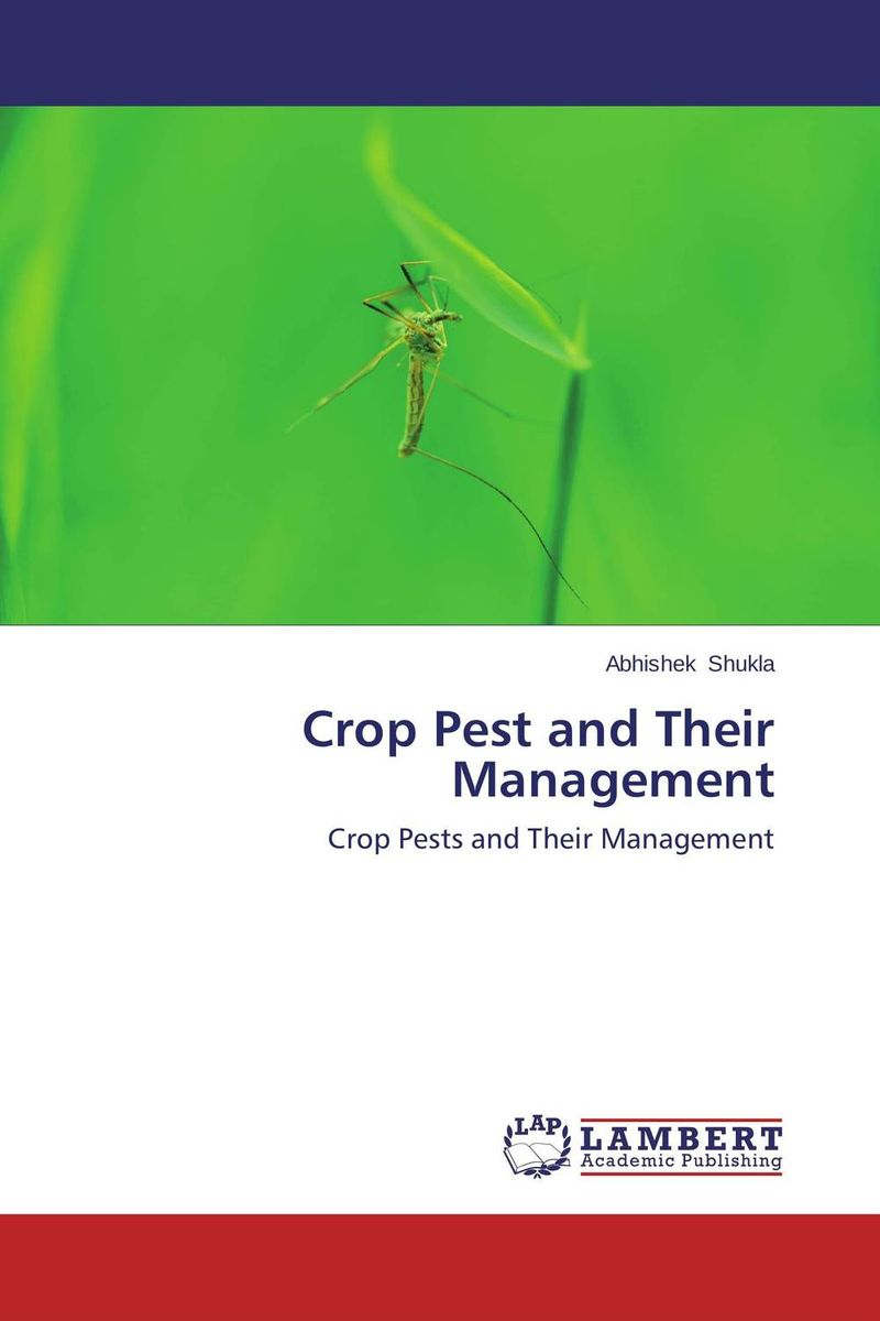Crop Pest and Their Management causes and management of psychiatric patients aggression