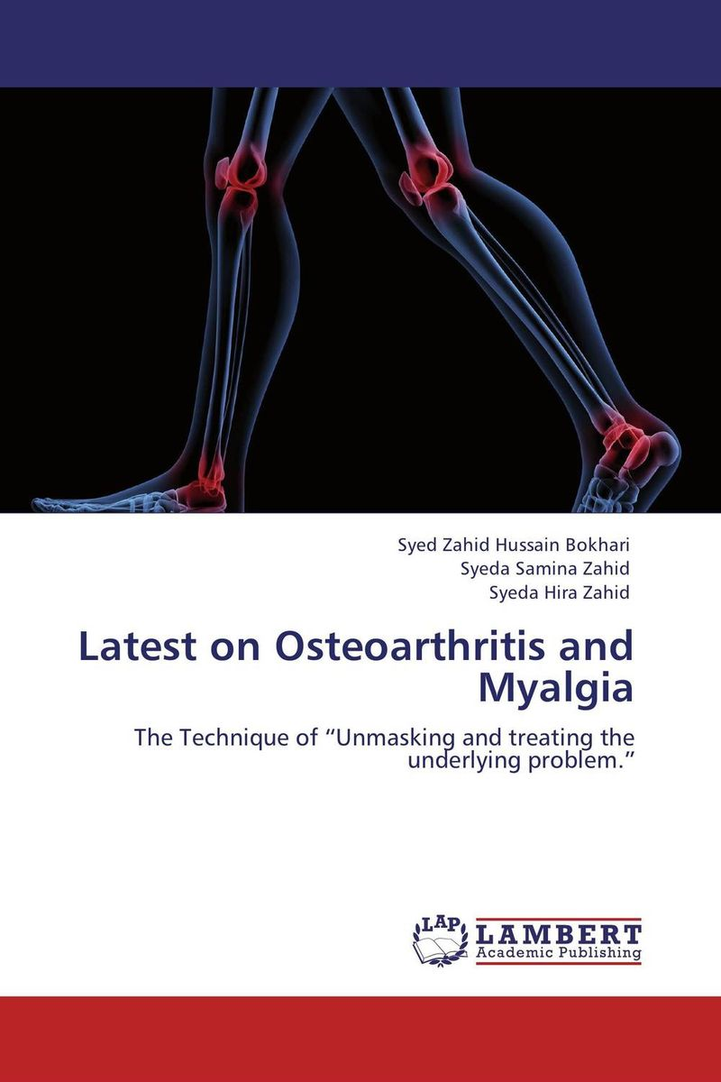 Latest on Osteoarthritis and Myalgia keen pain massager for the pain in knee joint and osteoarthritis knee treatment