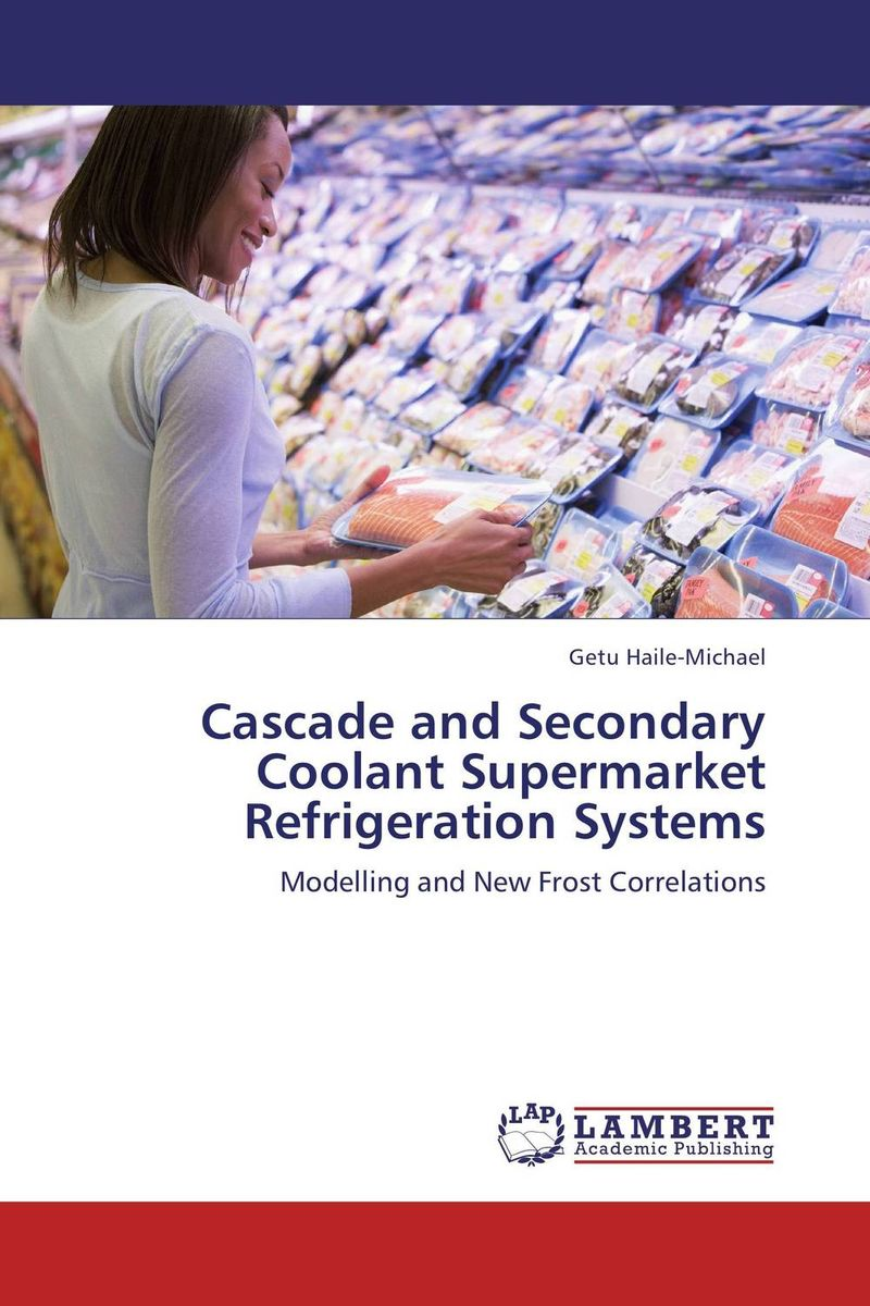 Cascade and Secondary Coolant Supermarket Refrigeration Systems hzsecurity am mono system for anti shoplifting in the supermarket or garment stores 58khz