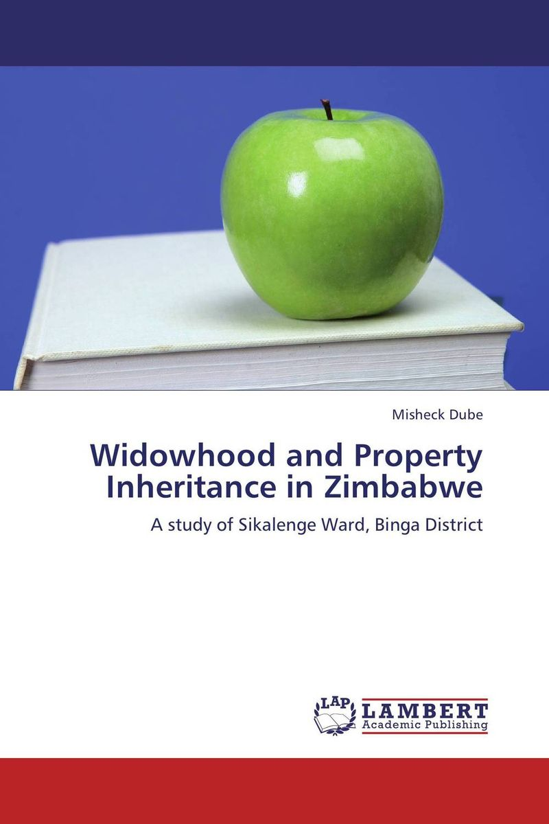 Widowhood and Property Inheritance in Zimbabwe social sufferings of widows in nepal