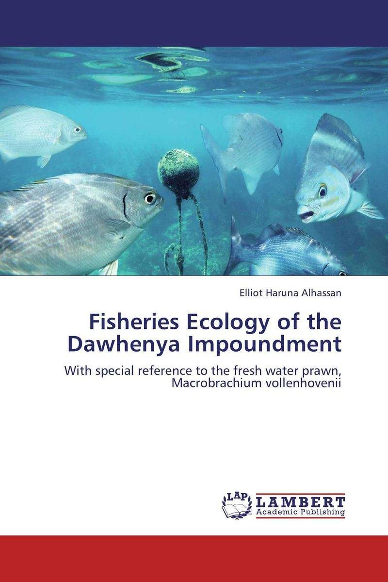 Fisheries Ecology of the Dawhenya Impoundment the heir