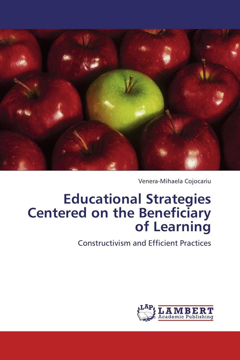 Educational Strategies Centered on the Beneficiary of Learning practical student centered learning facilitation