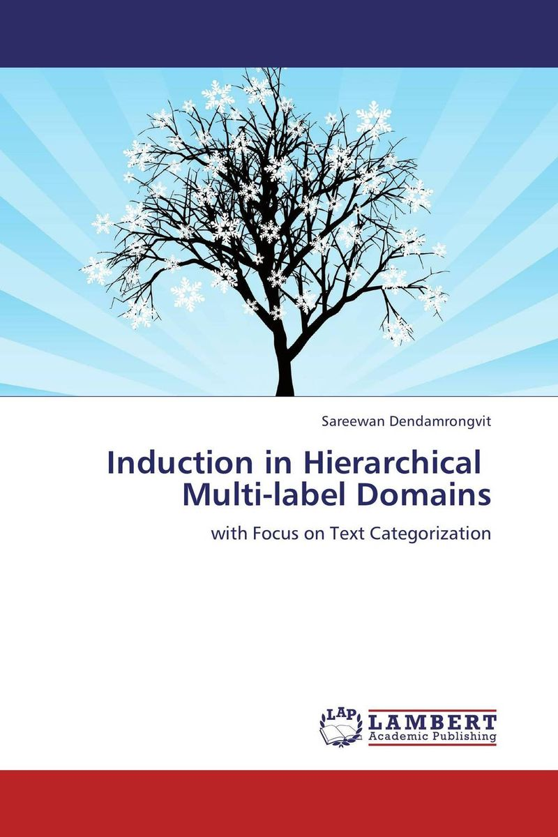 Induction in Hierarchical Multi-label Domains class