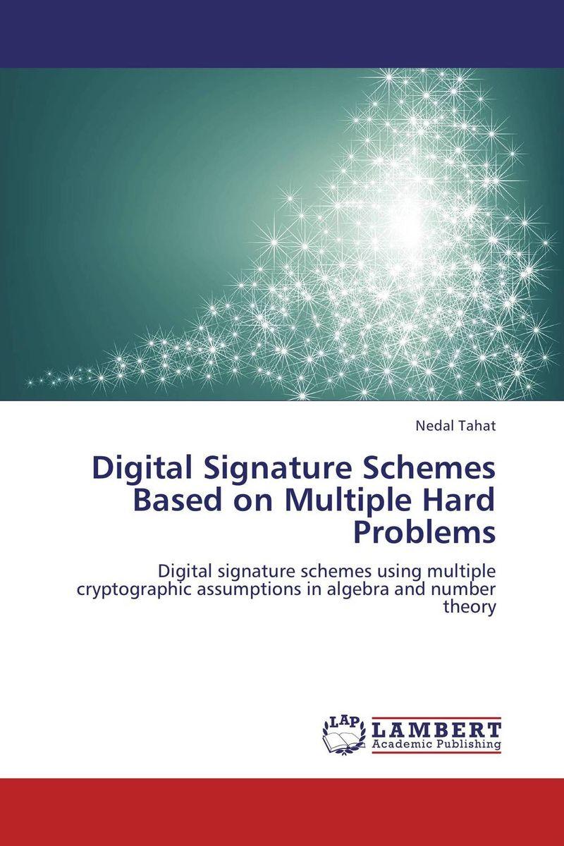 Digital Signature Schemes Based on Multiple Hard Problems ghada abdelhady new des based on elliptic curve