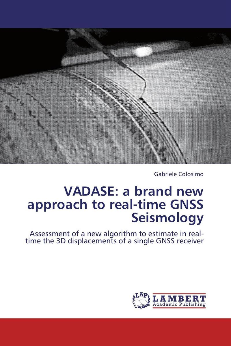 VADASE: a brand new approach to real-time GNSS Seismology cmars a new contribution to nonparametric regression with mars