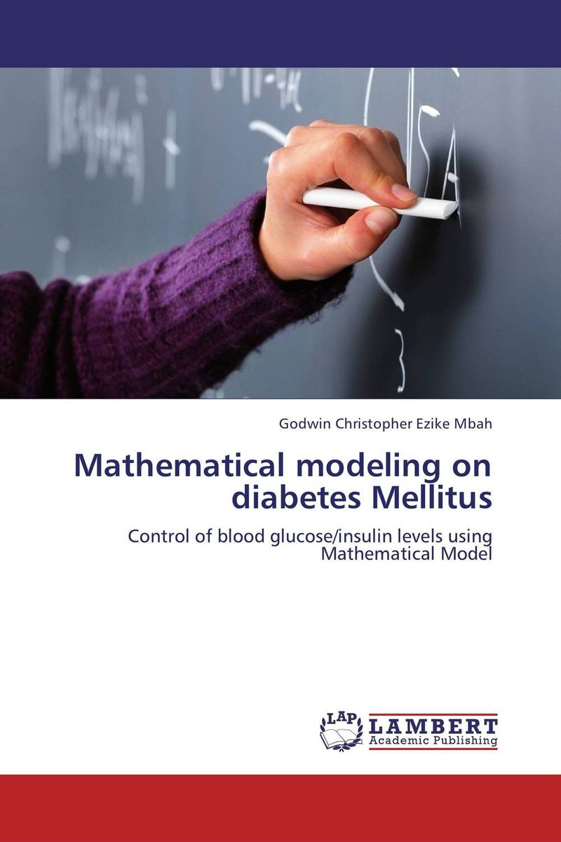 Mathematical modeling on diabetes Mellitus mathematical modeling for the mcm icm co
