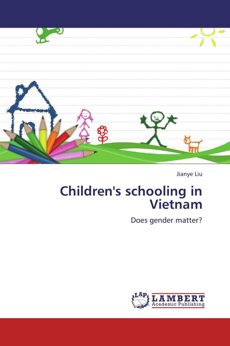 Children's schooling in Vietnam school dropout are students to blame