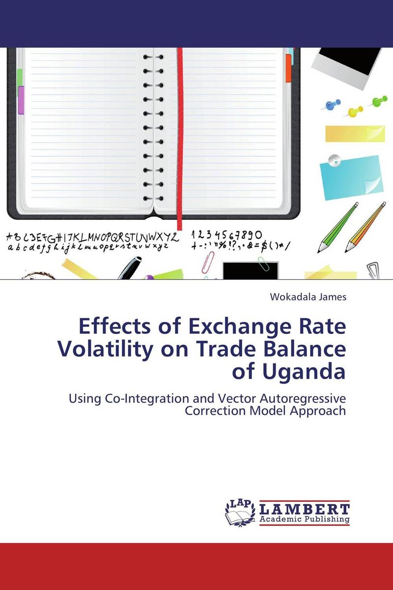 Effects of Exchange Rate Volatility on Trade Balance of Uganda nkobe kenyoru dividend policy and share price volatility