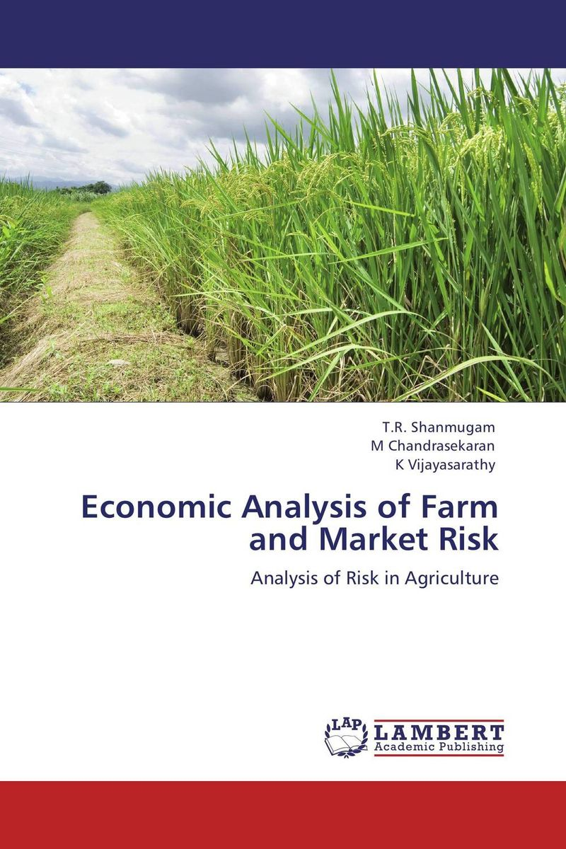 Economic Analysis of Farm and Market Risk christian szylar handbook of market risk