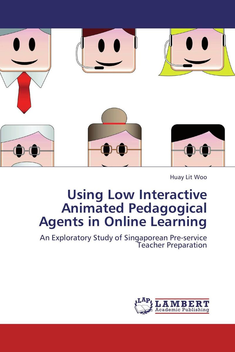 Using Low Interactive Animated Pedagogical Agents in Online Learning vinod kumar adigopula rakesh kumar and sunny deol guzzarlapudi overlay design of low volume road using light weight deflectometer