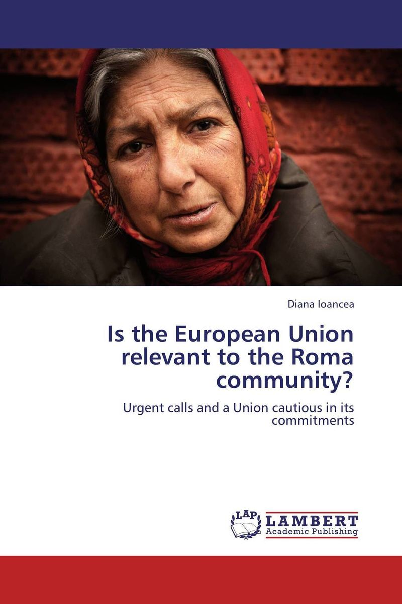 Is the European Union relevant to the Roma community? community of europe
