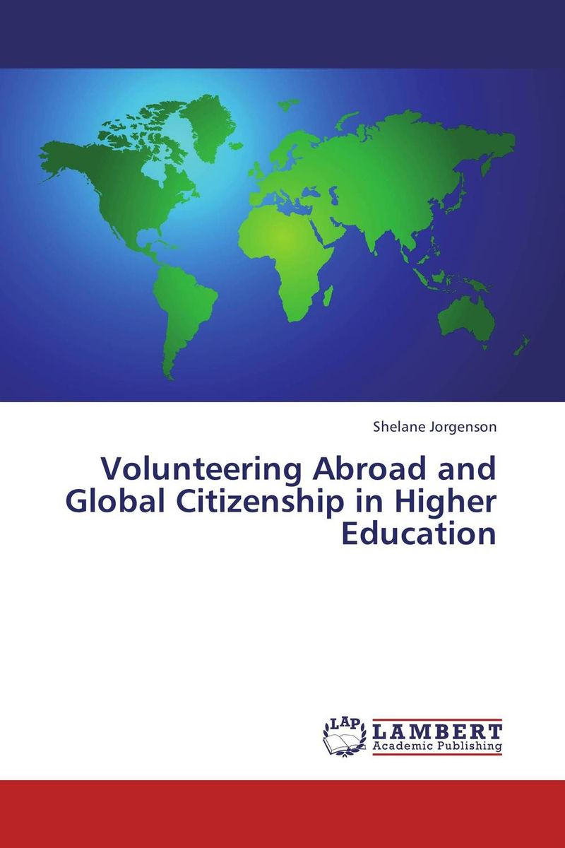 Volunteering Abroad and Global Citizenship in Higher Education linguistic diversity and social justice