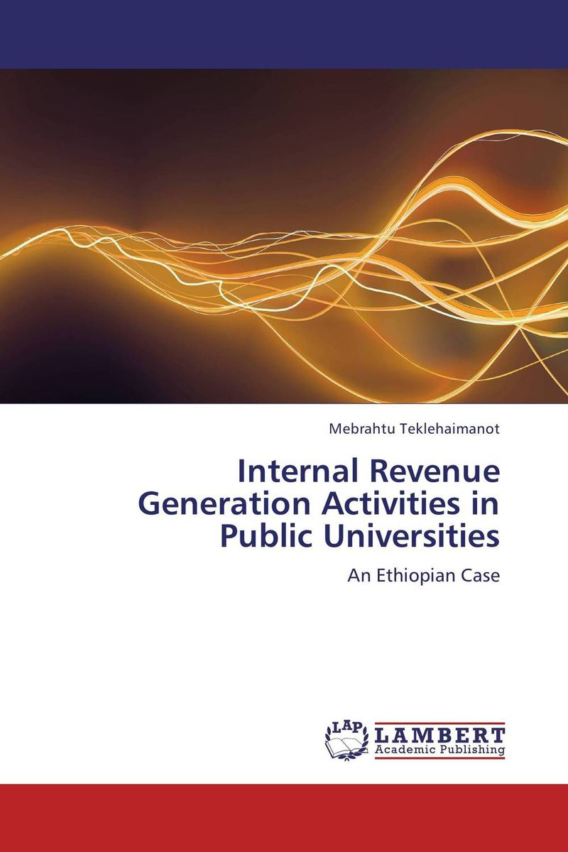 Internal Revenue Generation Activities in Public Universities critical success criteria for public housing project delivery in ghana