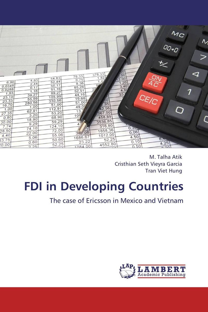 FDI in Developing Countries michael kumi sustainable electricity production in a developing economy