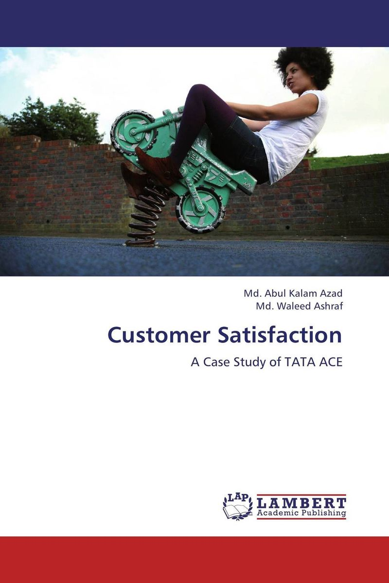 Customer Satisfaction customer satisfaction with service quality