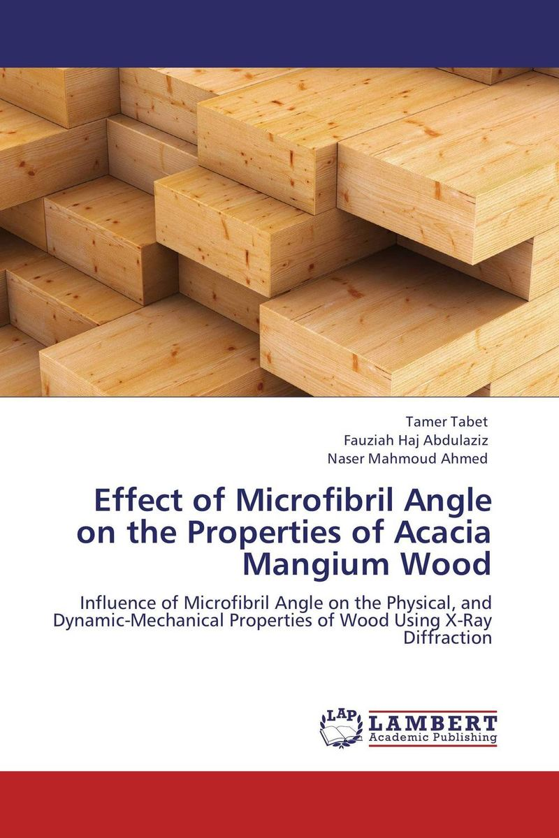 Effect of Microfibril Angle on the Properties of Acacia Mangium Wood odeon light бра odeon light 2896 2w