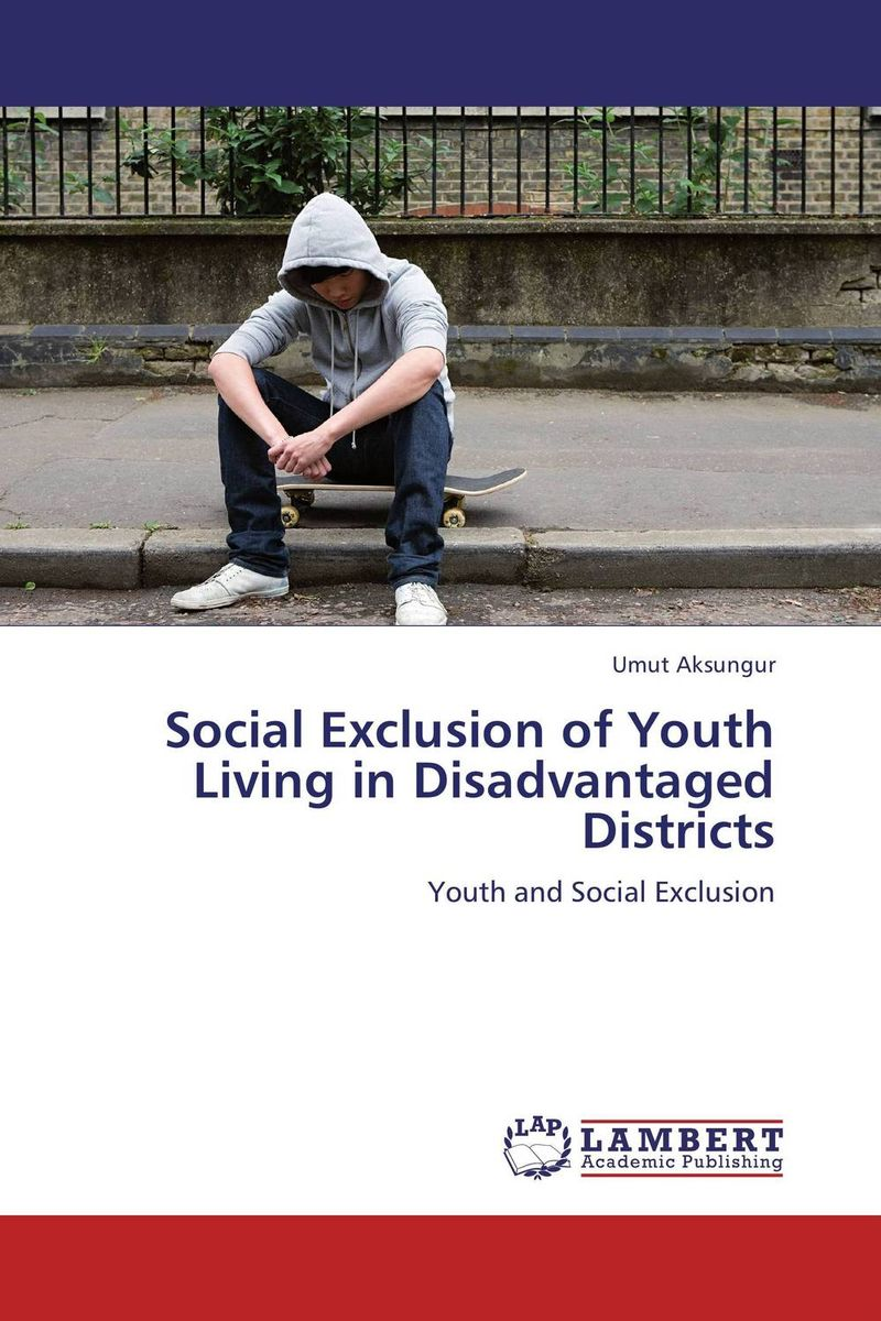 Social Exclusion of Youth Living in Disadvantaged Districts the viabilities of musyarakah as social protection mechanism