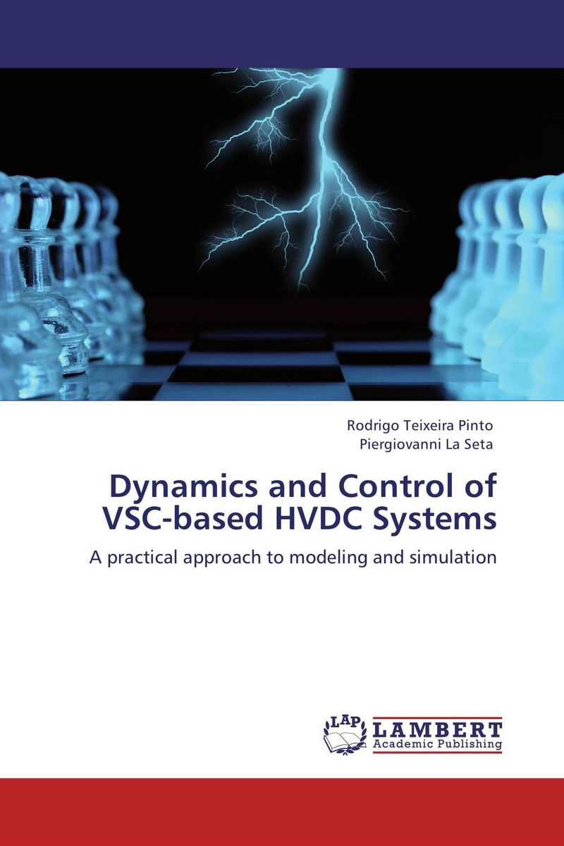 Dynamics and Control of VSC-based HVDC Systems