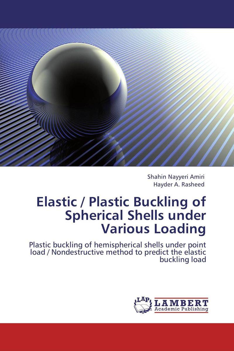 Elastic / Plastic Buckling of Spherical Shells under Various Loading buckling of composites