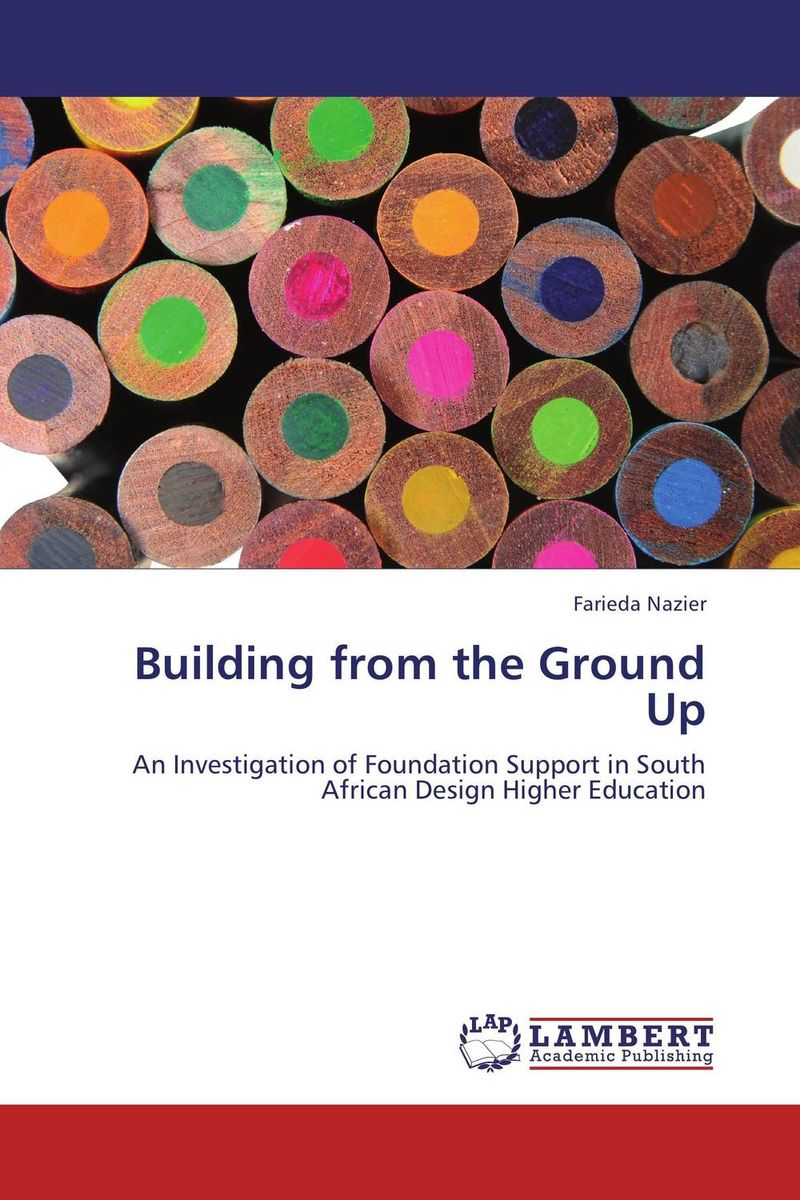 Building from the Ground Up a psycho educational programme