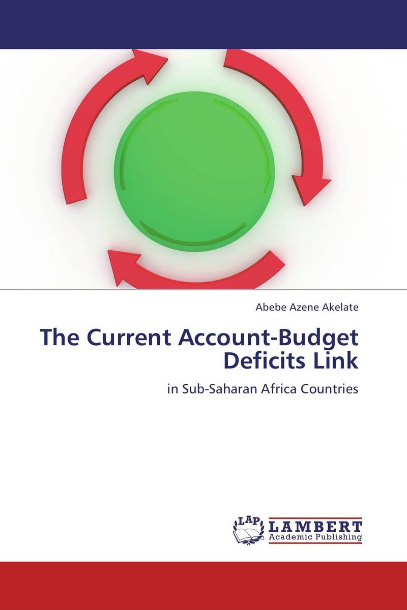 The Current Account-Budget Deficits Link managing the store