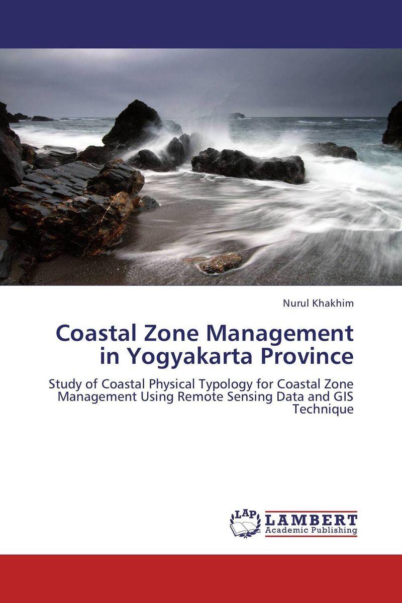 Coastal Zone Management in Yogyakarta Province angora aman elisee toualy and charles magori physical coastal oceanography in gclme region