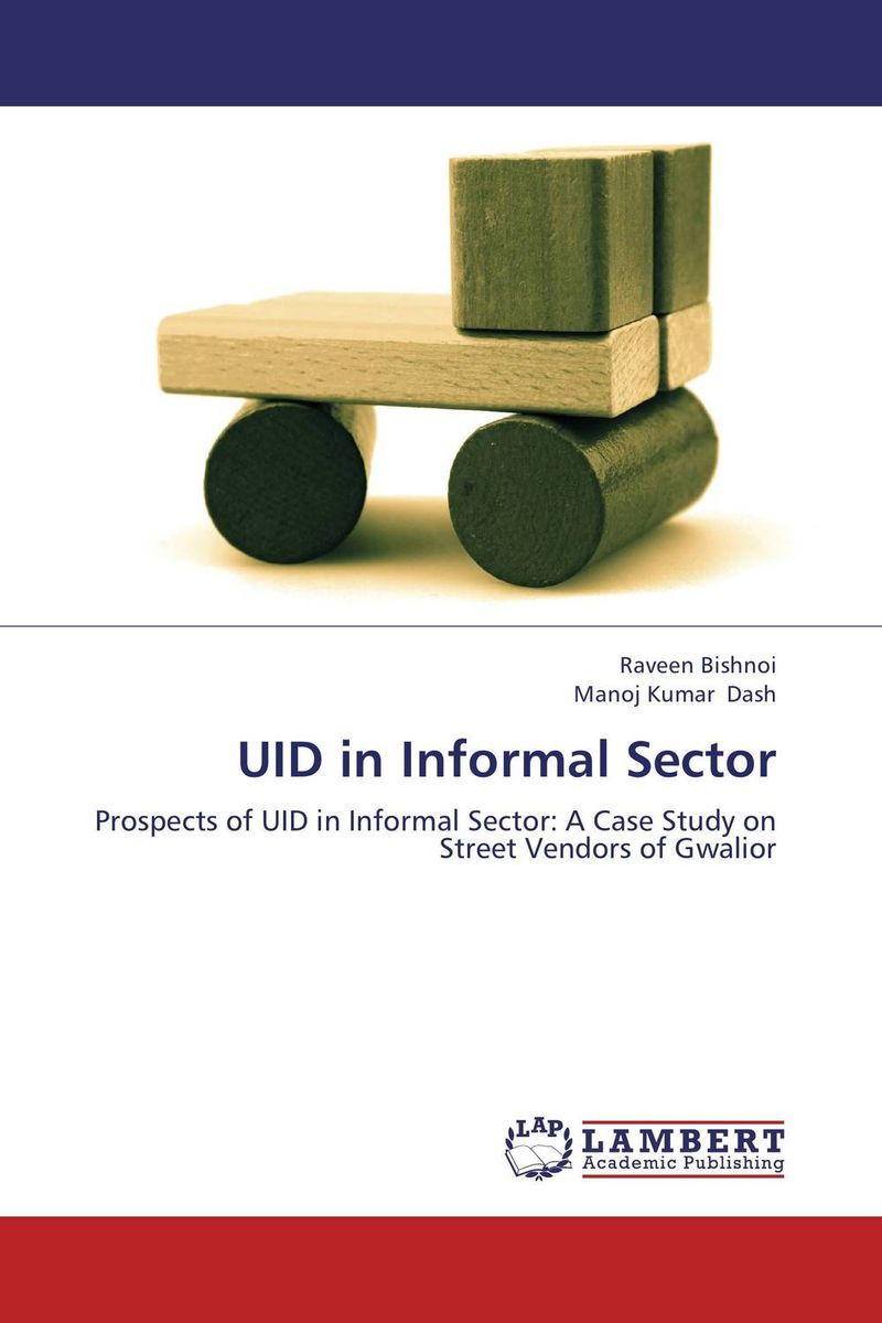 UID in Informal Sector offiong solomon the impact of government policy on the informal sector in nigeria