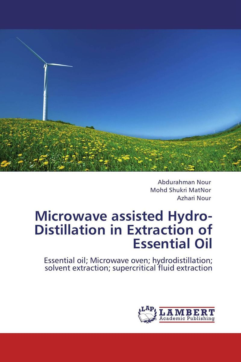 Microwave assisted Hydro-Distillation in Extraction of Essential Oil user preference extraction from brain signals
