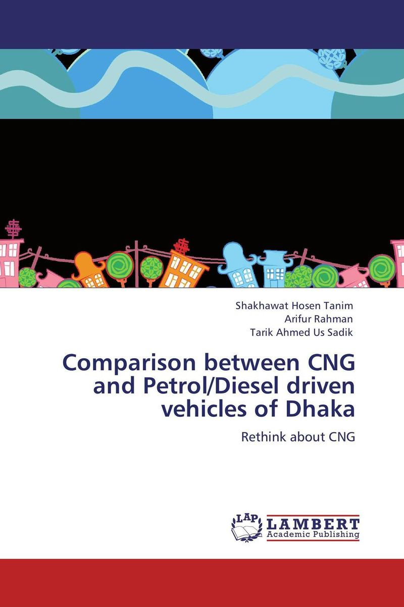 Comparison between CNG and Petrol/Diesel driven vehicles of Dhaka breastfeeding knowledge in dhaka bangladesh