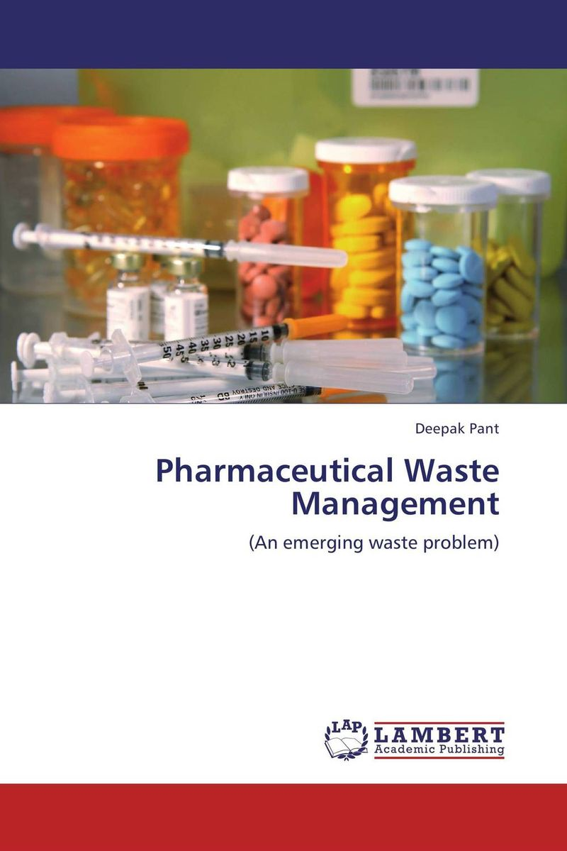 Pharmaceutical Waste Management biodegradation of coffee pulp waste by white rotters