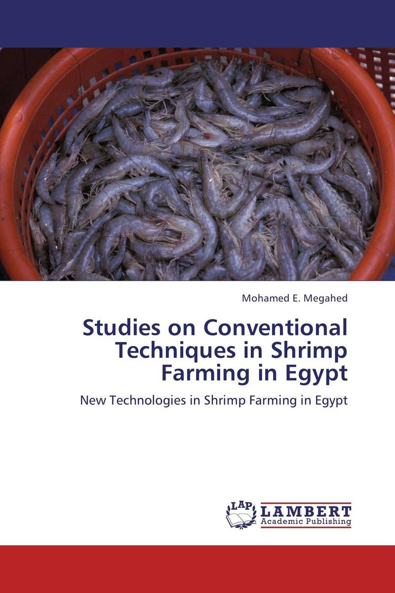 Studies on Conventional Techniques in Shrimp Farming in Egypt alternative herbal medicines for shrimp aquaculture