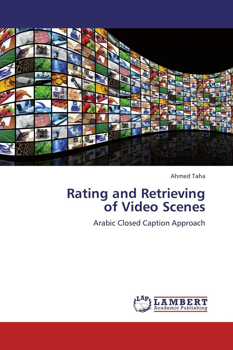 Rating and Retrieving of Video Scenes clustering information entities based on statistical methods