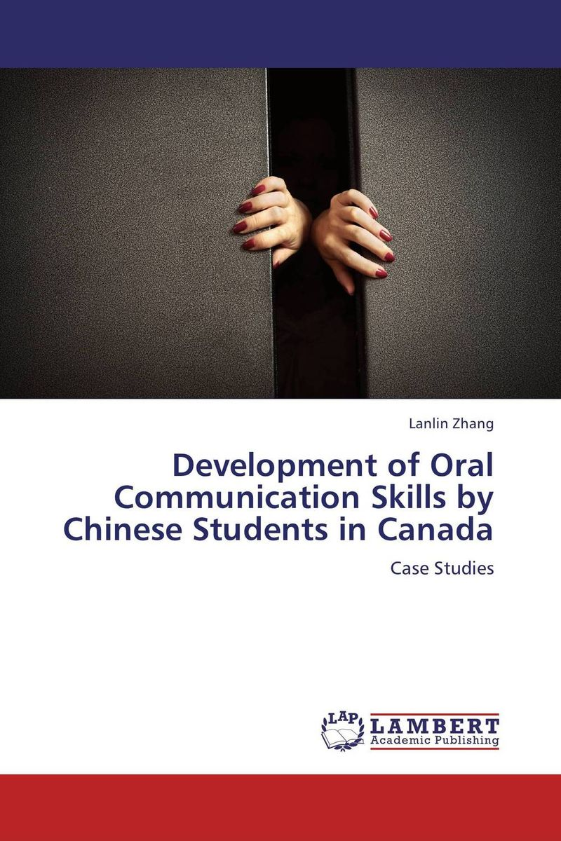 Development of Oral Communication Skills by Chinese Students in Canada christie a black coffee