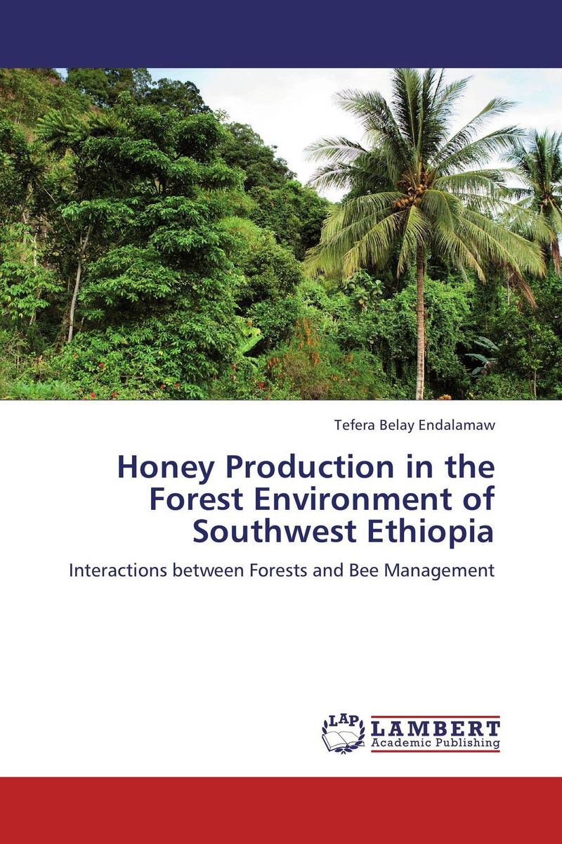 Фото Honey Production in the Forest Environment of Southwest Ethiopia cervical cancer in amhara region in ethiopia