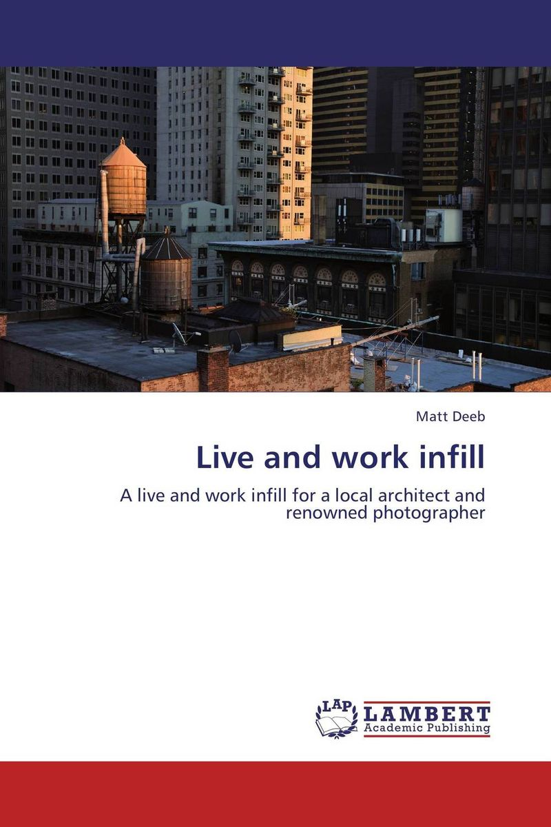 Live and work infill magnum live in concert