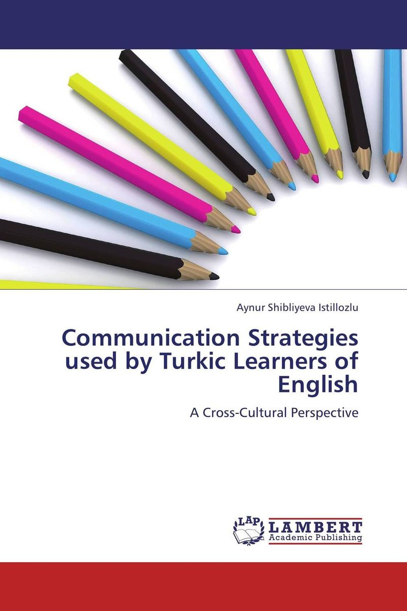 Communication Strategies used by Turkic Learners of English teacher s use of english coursebooks with primary school learners