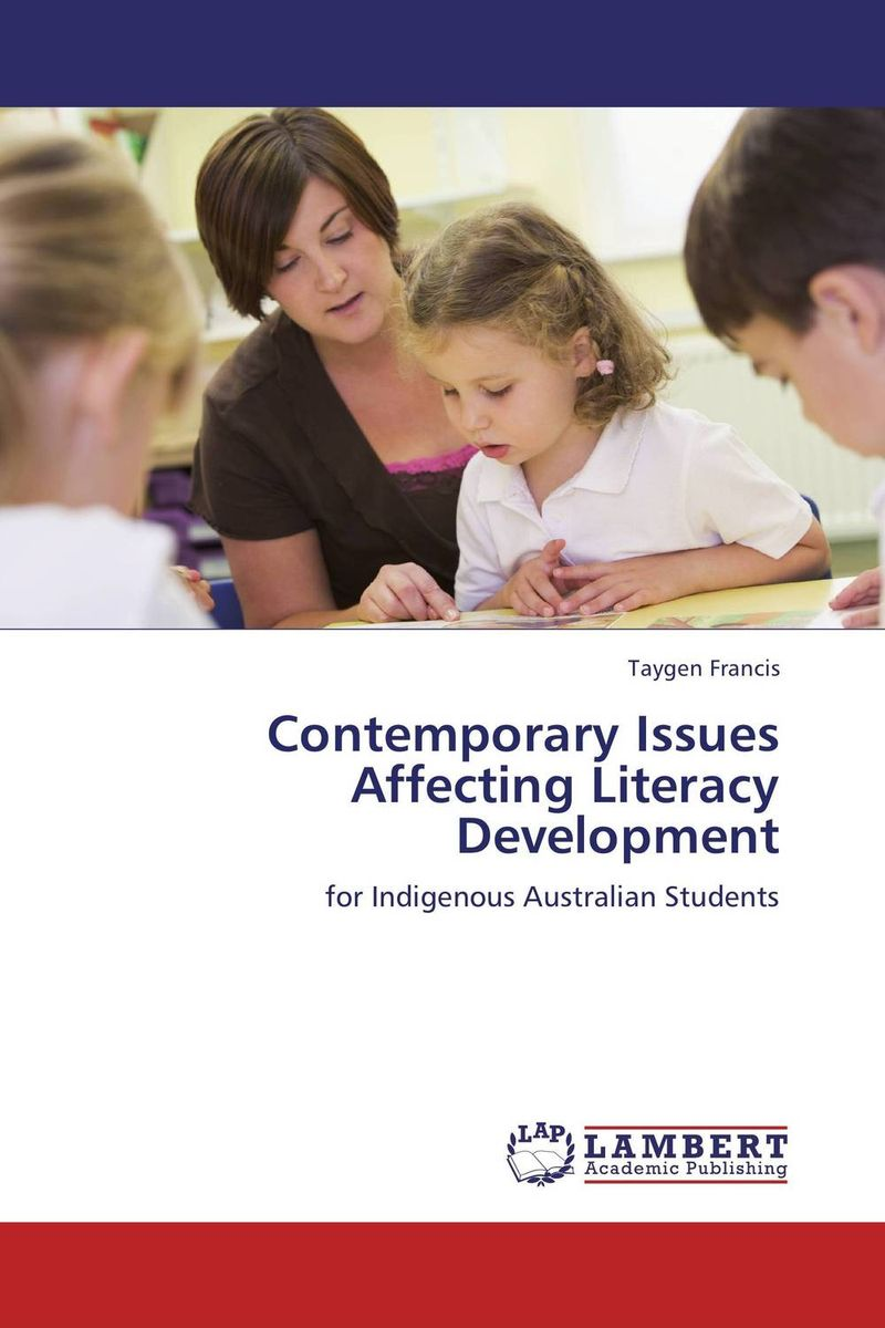 Contemporary Issues Affecting Literacy Development odell education developing core literacy proficiencies grade 12