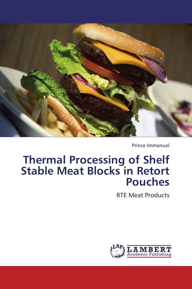 Thermal Processing of Shelf Stable Meat Blocks in Retort Pouches rapid thermal processing 84