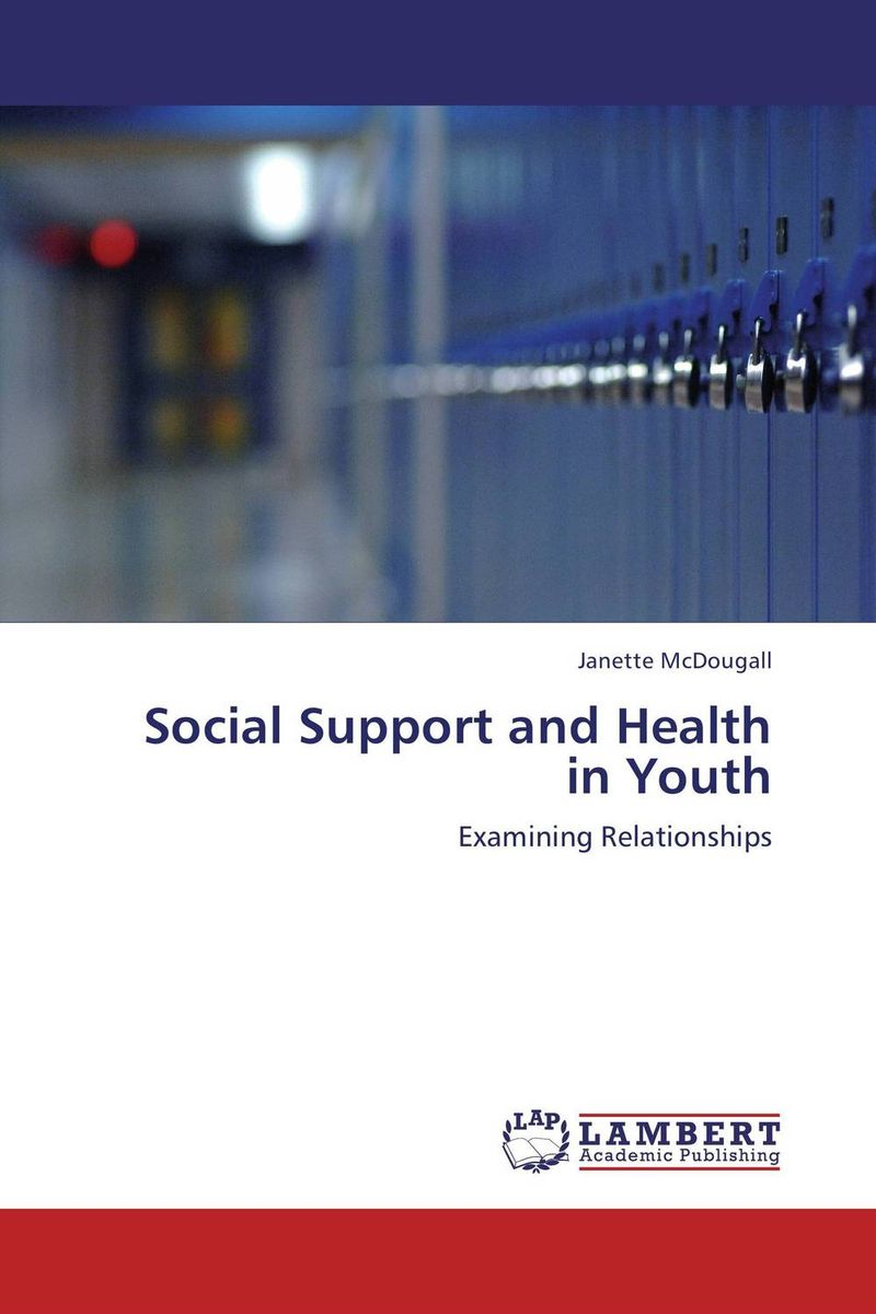 Social Support and Health in Youth linguistic diversity and social justice