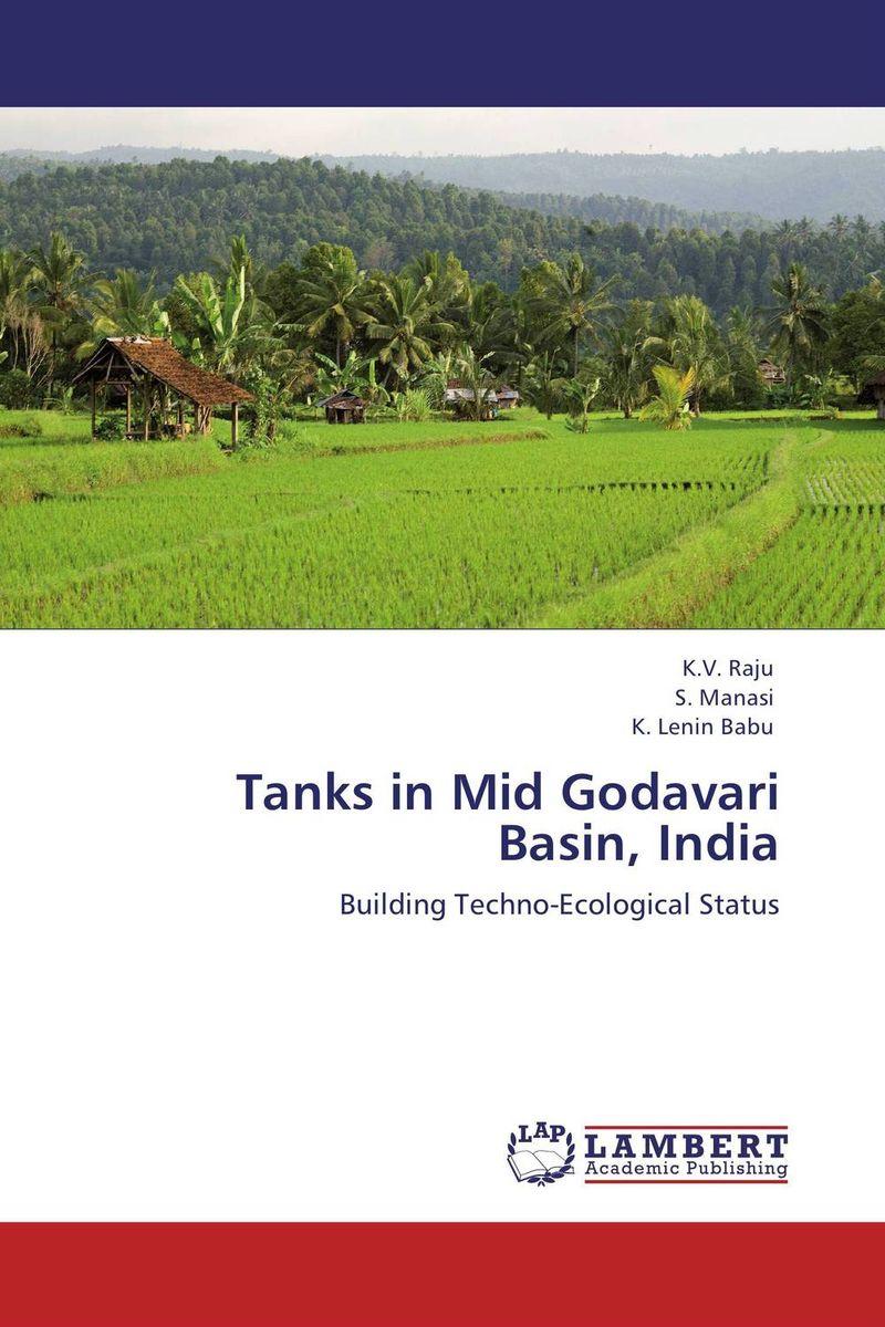 Tanks in Mid Godavari Basin, India rahvaluule kuidas mari pettis sarvikut