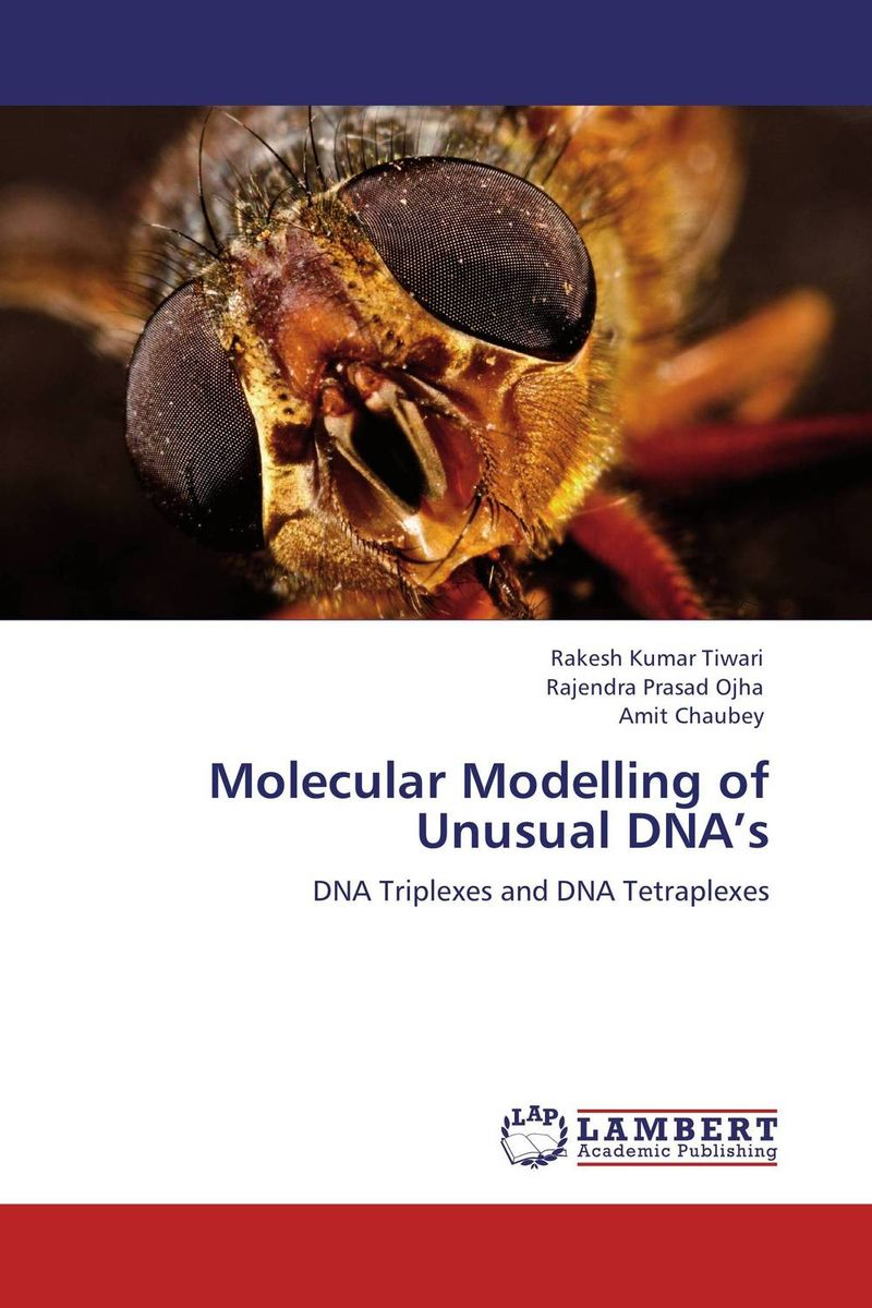 Molecular Modelling of Unusual DNA's rakesh kumar tiwari and rajendra prasad ojha conformation and stability of mixed dna triplex