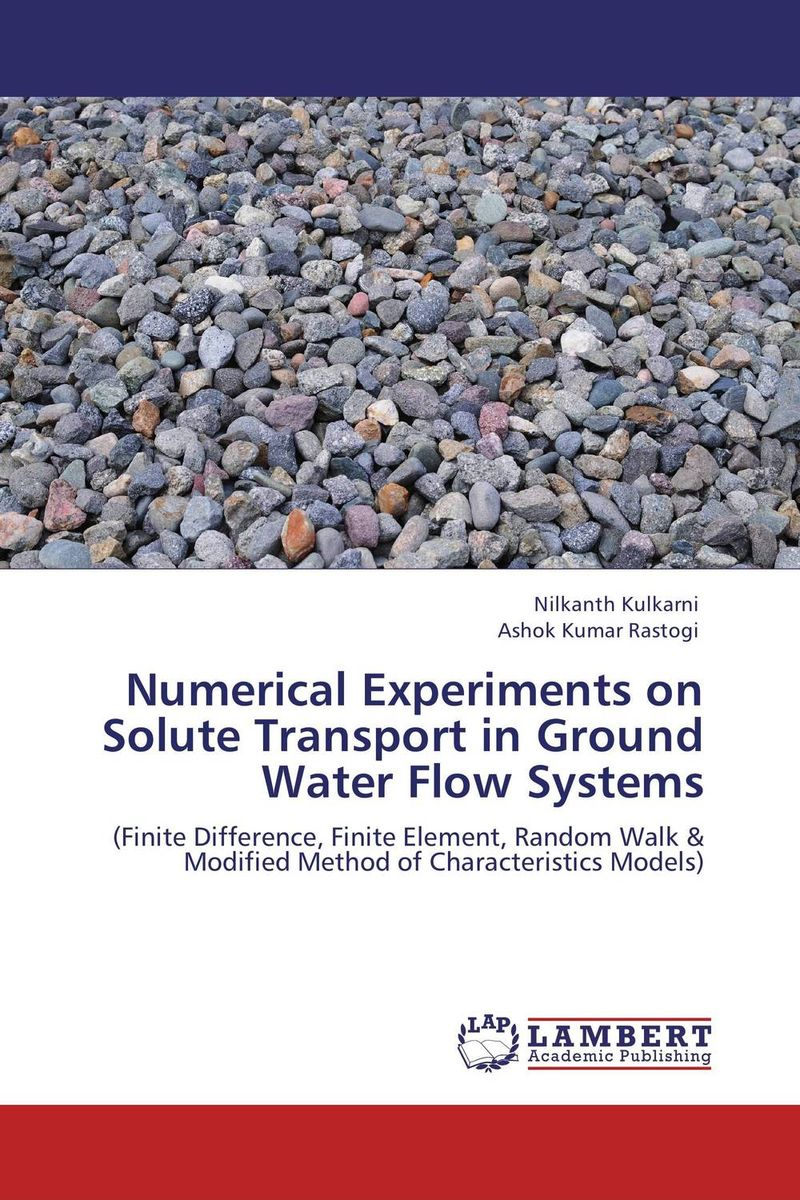 Numerical Experiments on Solute Transport in Ground Water Flow Systems point systems migration policy and international students flow