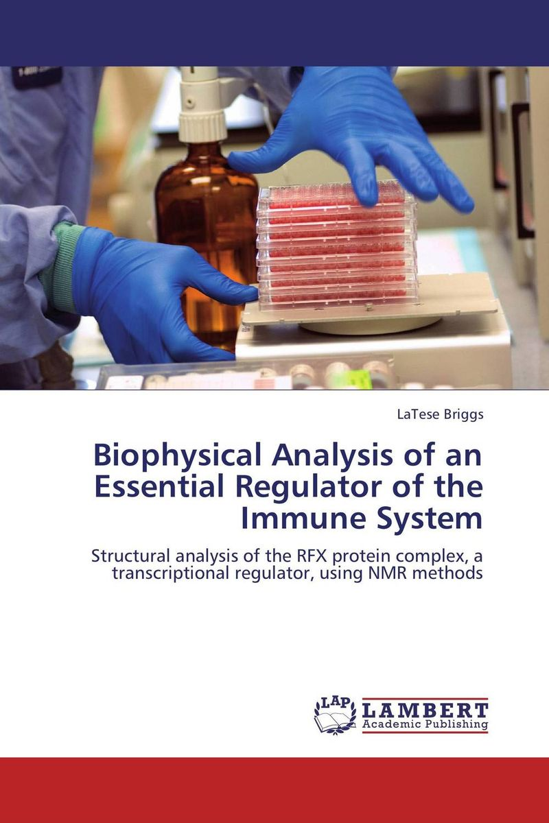 Biophysical Analysis of an Essential Regulator of the Immune System daily immune defense в москве