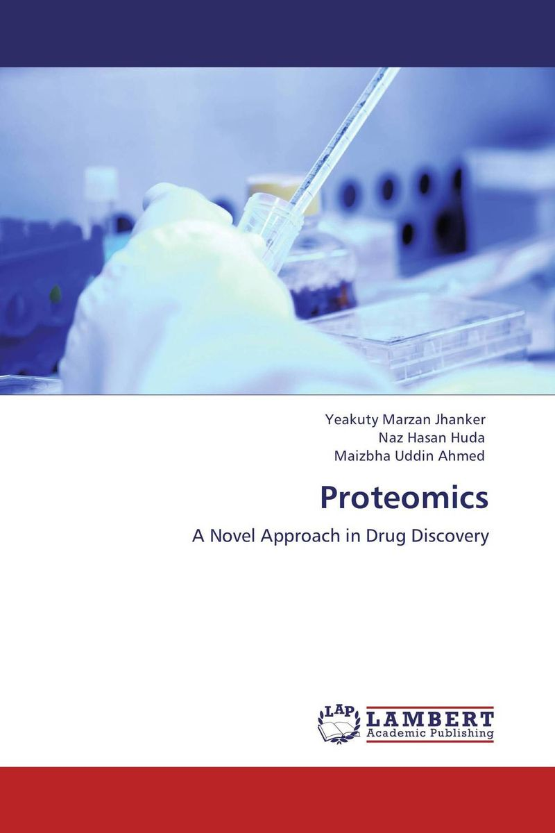 Proteomics drug discovery and design