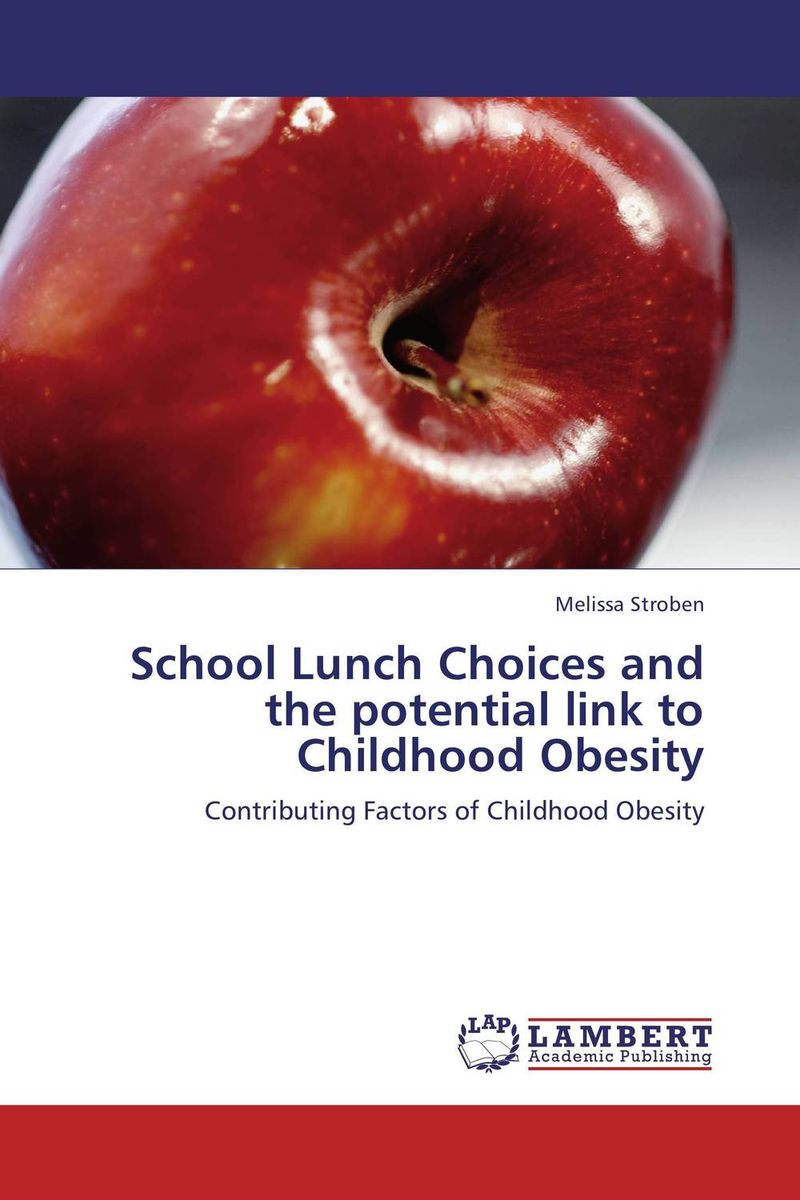 School Lunch Choices and the potential link to Childhood Obesity lunch box