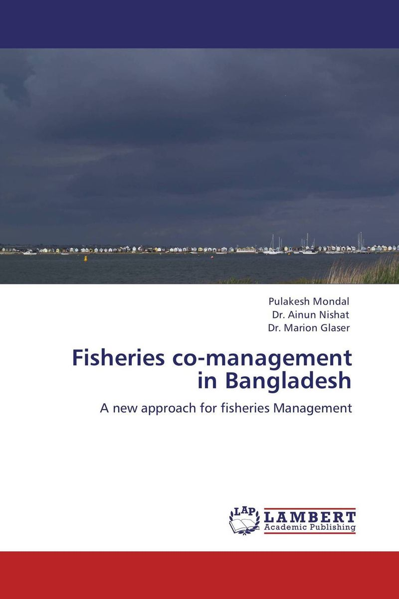 Fisheries co-managem...
