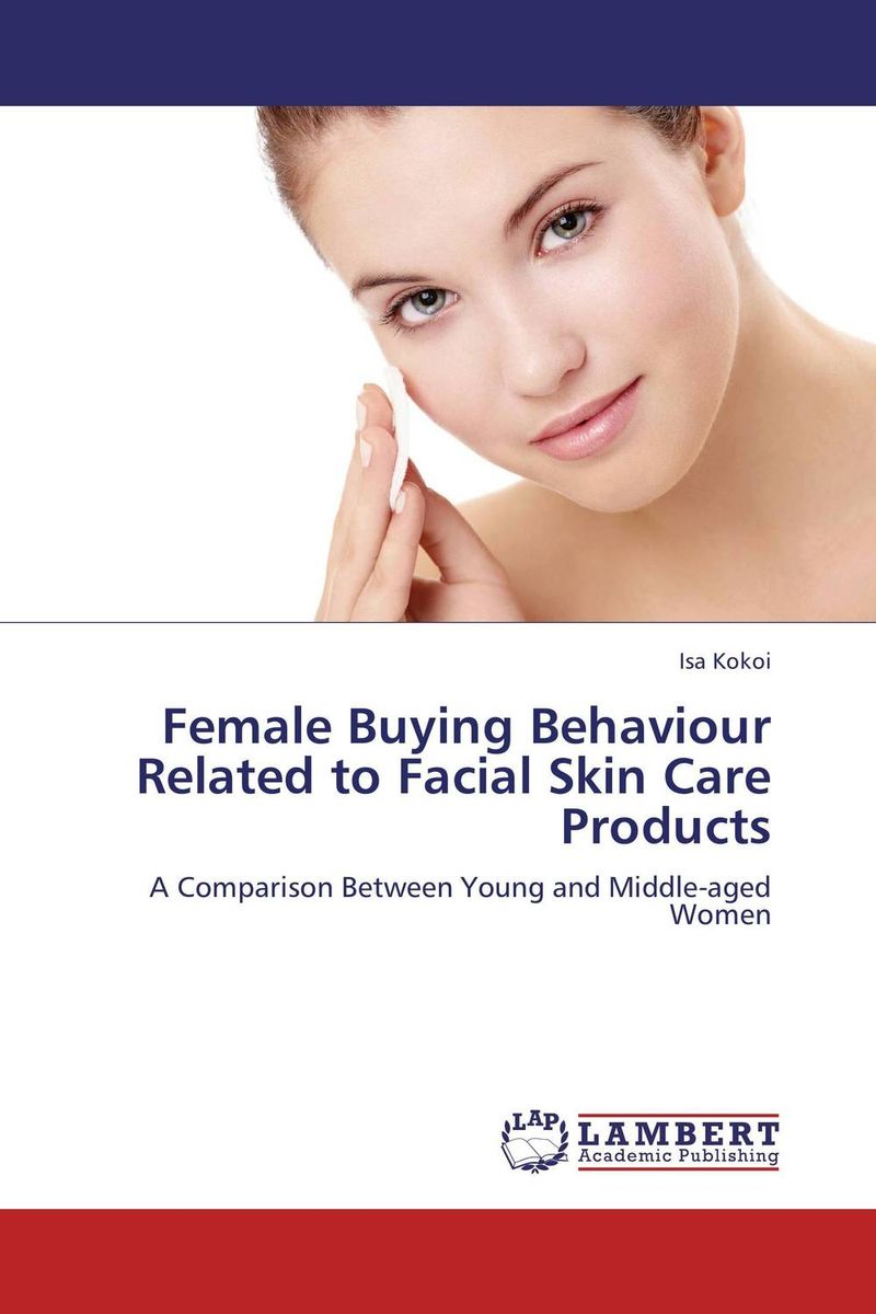 Female Buying Behaviour Related to Facial Skin Care Products
