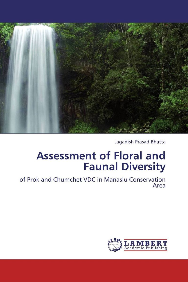 купить Assessment of Floral and Faunal Diversity недорого