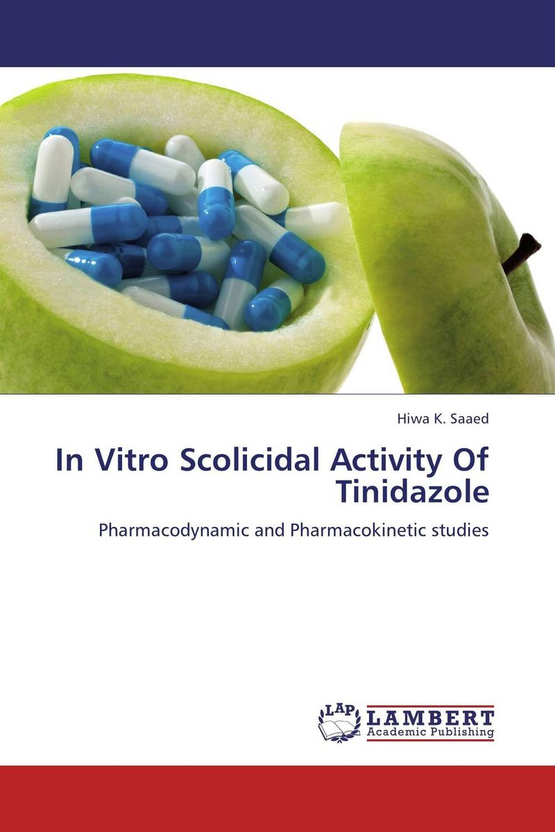 In Vitro Scolicidal Activity Of Tinidazole effect of depression and drugs on sialometry and sialochemistry