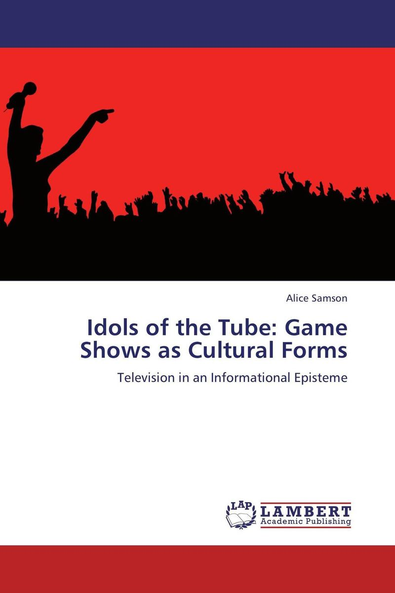 Idols of the Tube: Game Shows as Cultural Forms new round of the great game